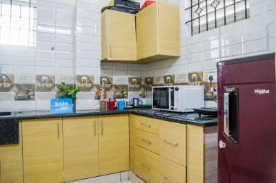 Kitchen Image of Zolo Maverick in BTM Layout