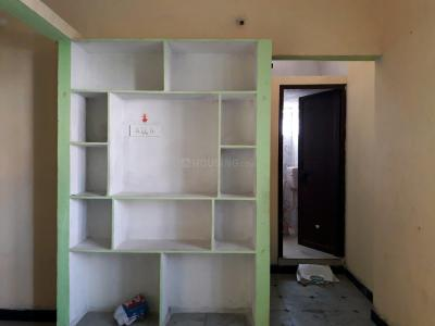 Gallery Cover Image of 600 Sq.ft 1 BHK Apartment for rent in Kachiguda for 8500