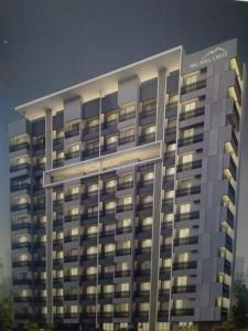 Gallery Cover Image of 725 Sq.ft 1 BHK Apartment for buy in RNA N G Hill Crest, Mira Road East for 5635000