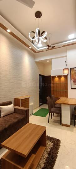 Hall Image of 645 Sq.ft 1 BHK Apartment for buy in Yashwant Avenue, Virar West for 3400000