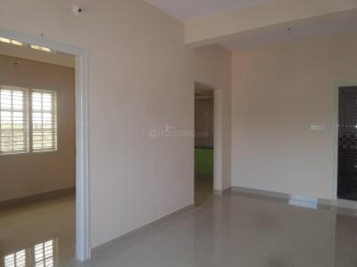 Gallery Cover Image of 750 Sq.ft 1 BHK Apartment for rent in Whitefield for 13000
