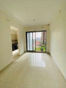 Gallery Cover Image of 665 Sq.ft 1 BHK Apartment for buy in Kalyan Nagari Rachana CHS, Kalyan West for 3650000