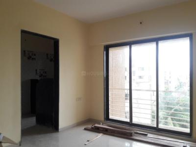 Gallery Cover Image of 645 Sq.ft 1 BHK Apartment for rent in Dahisar West for 17000