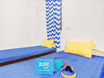 Bedroom Image of Zolo Jude in RR Nagar