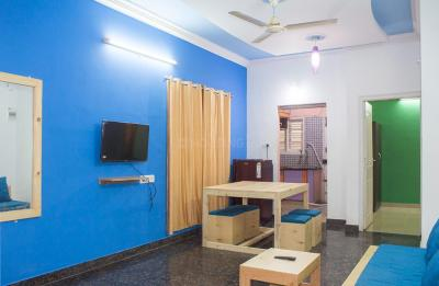 Gallery Cover Image of 1100 Sq.ft 2 BHK Independent House for rent in Kaval Byrasandra for 28000