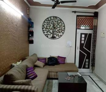 Gallery Cover Image of 1000 Sq.ft 2 BHK Independent Floor for buy in Dayal Bagh Colony for 3200000
