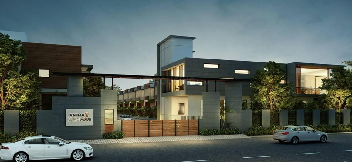 Building Image of 1499 Sq.ft 2 BHK Villa for buy in Vedapatti for 9785000