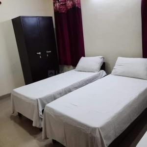 Bedroom Image of Shri Ram PG For Boys in Sector 13