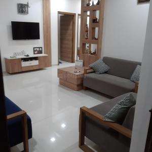 Gallery Cover Image of 1206 Sq.ft 2 BHK Apartment for buy in Pavanj Pancham Kimberly, Chandkheda for 5250000