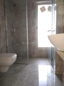 Gallery Cover Image of 1650 Sq.ft 3 BHK Apartment for rent in Malad West for 55000