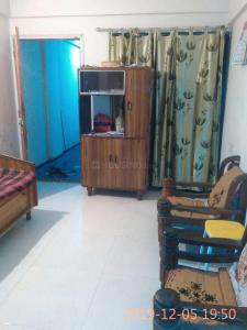 Gallery Cover Image of 600 Sq.ft 1 BHK Apartment for rent in Viman Nagar for 17000