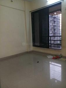 Gallery Cover Image of 635 Sq.ft 1 BHK Apartment for rent in Seawoods for 14300