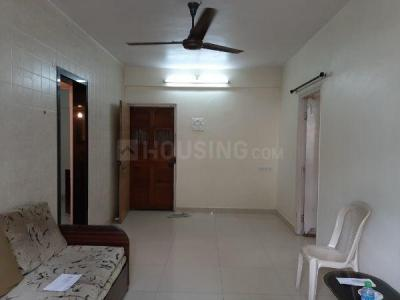 Gallery Cover Image of 900 Sq.ft 2 BHK Apartment for rent in Santacruz East for 38000