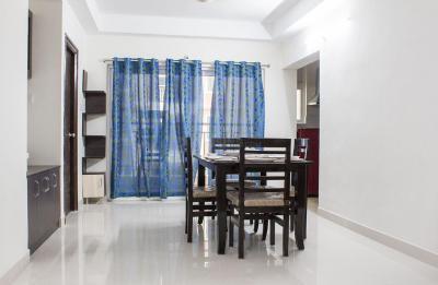 Dining Room Image of 3 Bhk In Lanco Hills Lh 14 503 in Manikonda