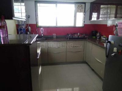 Gallery Cover Image of 1000 Sq.ft 2 BHK Apartment for buy in Anand Nagar for 7800000