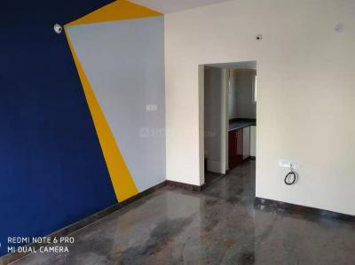 Gallery Cover Image of 600 Sq.ft 1 BHK Independent House for rent in SMV Layout for 6500