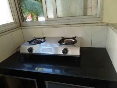 Kitchen Image of PG 4195252 Mulund West in Mulund West