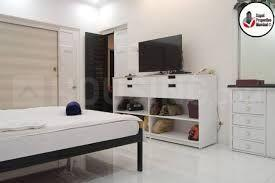 Gallery Cover Image of 2060 Sq.ft 3 BHK Apartment for rent in Powai for 135000