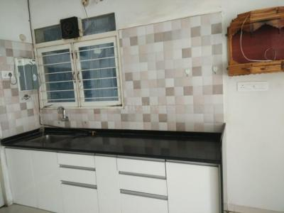 Gallery Cover Image of 1145 Sq.ft 2 BHK Apartment for rent in Shriram La Tierra, Dhanori for 20000