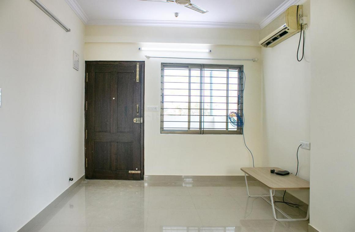 Living Room Image of 1000 Sq.ft 2 BHK Independent House for rent in Kalyan Nagar for 22000