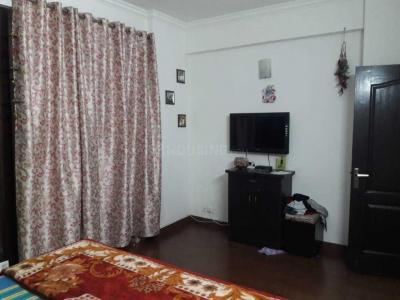 Bedroom Image of 1800 Sq.ft 3 BHK Apartment for buy in Saviour Greenisle, Crossings Republik for 4500000