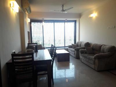 Gallery Cover Image of 645 Sq.ft 1 BHK Apartment for rent in Parel for 42000