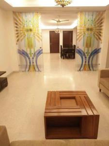 Hall Image of Said Kripa PG in Sector 16