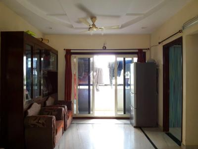 Gallery Cover Image of 1280 Sq.ft 3 BHK Apartment for buy in Manikonda for 6200000