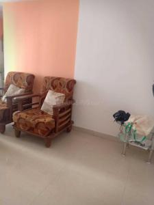 Gallery Cover Image of 1100 Sq.ft 2 BHK Apartment for buy in Bhimashankar CHS, Nerul for 10100000