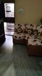 Gallery Cover Image of 530 Sq.ft 1 BHK Independent Floor for rent in DDA Janta Flats, Sector 17 Rohini for 9000