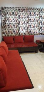 Gallery Cover Image of 560 Sq.ft 1 BHK Apartment for rent in Vile Parle West for 60000