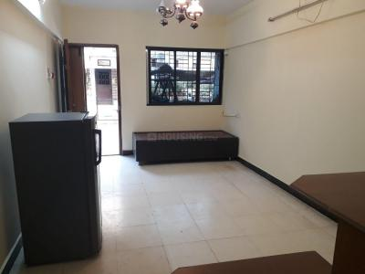 Gallery Cover Image of 1200 Sq.ft 2 BHK Independent House for rent in Goregaon West for 45000