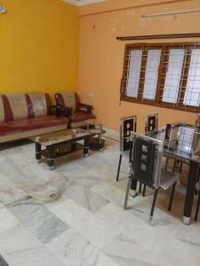 Gallery Cover Image of 1250 Sq.ft 3 BHK Apartment for buy in Kachiguda for 7500000