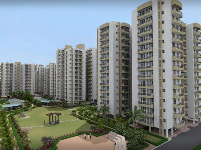 Gallery Cover Image of 1080 Sq.ft 2 BHK Apartment for buy in Vaibhav Khand for 6400000