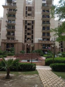 Gallery Cover Image of 1765 Sq.ft 4 BHK Apartment for rent in Sector 93 for 26000