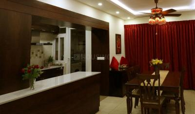Gallery Cover Image of 3388 Sq.ft 4 BHK Apartment for buy in Basavanagudi for 42300000