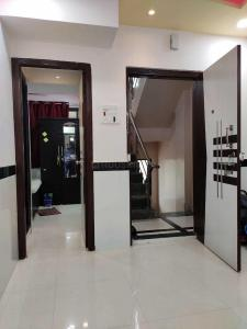 Gallery Cover Image of 1050 Sq.ft 2 BHK Independent House for rent in Airoli for 38000