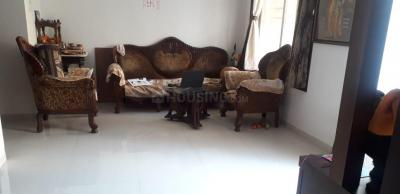 Gallery Cover Image of 950 Sq.ft 2 BHK Apartment for rent in Pimple Saudagar for 18000