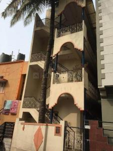 Gallery Cover Image of 800 Sq.ft 2 BHK Villa for rent in Banashankari for 11500