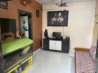 Gallery Cover Image of 301 Sq.ft 1 BHK Apartment for buy in Gharonda, Ghansoli for 3850000
