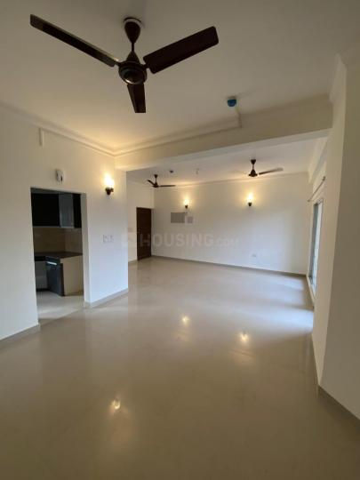 Hall Image of 1750 Sq.ft 3 BHK Apartment for rent in Ramprastha AWHO, Sector 95 for 15000