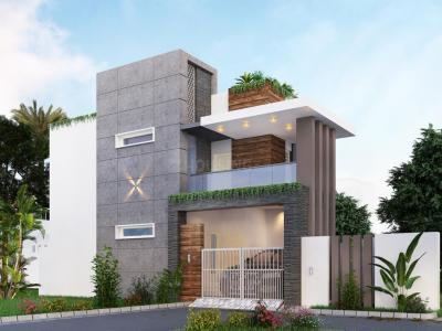 Gallery Cover Image of 1850 Sq.ft 3 BHK Villa for buy in Medavakkam for 11029589