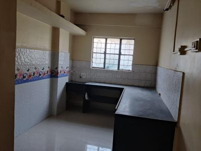 Gallery Cover Image of 950 Sq.ft 1 BHK Apartment for rent in Anand Nagar for 10000