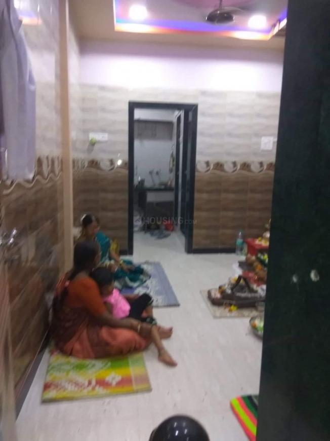 Living Room Image of 200 Sq.ft 1 RK Independent House for buy in Vikhroli East for 3800000