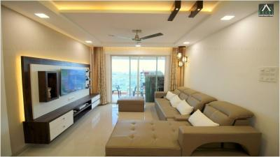 Gallery Cover Image of 1066 Sq.ft 3 BHK Apartment for buy in  Kahilipara, Kahilipara for 4500000