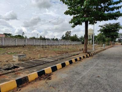 2400 Sq.ft Residential Plot for Sale in Hebbal, Bangalore