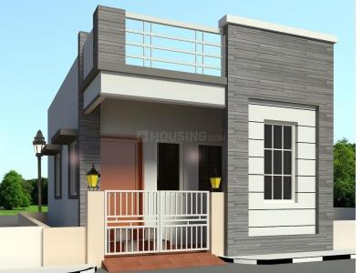 Gallery Cover Image of 511 Sq.ft 1 BHK Villa for buy in Tambaram for 2400001