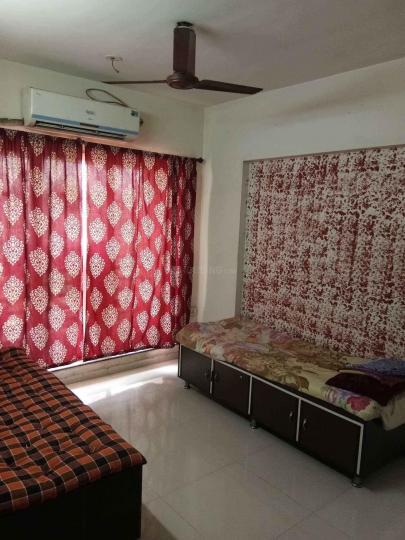 Bedroom Image of Sai PG in Vashi