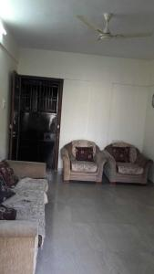 Gallery Cover Image of 950 Sq.ft 2 BHK Apartment for rent in Talegaon Dabhade for 12000