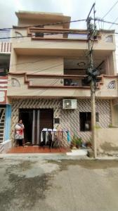 Gallery Cover Image of 1450 Sq.ft 3 BHK Independent House for buy in Sanjay Nagar for 7500000